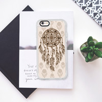 Dreamcatcher Vintage Fade iPhone 6s case by Lisa Argyropoulos | Casetify