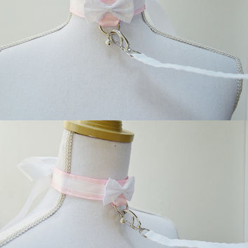 SPECIAL**Kitten Collar and Leash Set