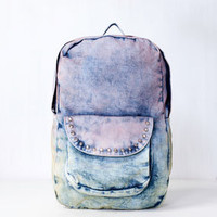 Pull&Bear Spain  			 - WOMAN 		 		 - BAGS AND BACKPACKS