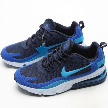 Trendsetter  Nike Air Max 270 React Men Fashion Casual Sneakers Sport Shoes