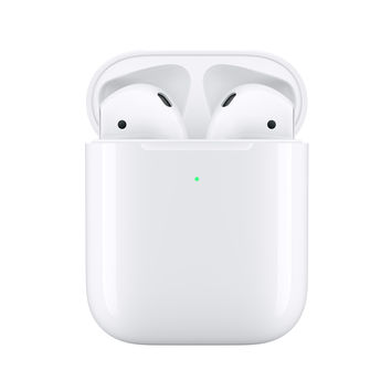 Buy AirPods with Wireless Charging Case