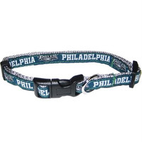 Philadelphia Eagles Collar Small