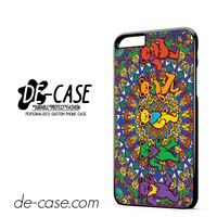 Grateful Dead And Dancing Bears DEAL-4799 Apple Phonecase Cover For Iphone 6/ 6S Plus