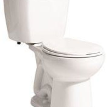 NIAGARA® STEALTH® HIGH-EFFICIENCY ROUND ALL-IN-ONE TOILET, 0.8 GPF