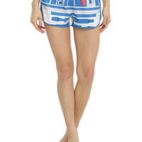 Star Wars R2-D2 Swim Shorts