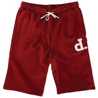 Diamond Supply Co Un-Polo Sweatshort - Men's at CCS