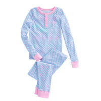 Girls Vineyard Whale Lounge Set