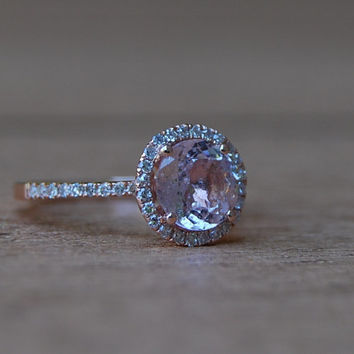photo il lavender engagement listing rings gallery fullxfull sapphire diamond ring oval peach sgnr