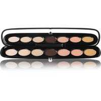 Marc Jacobs Beauty - Style Eye-Con No. 7 Plush Eyeshadow Palette - The Dreamer 212