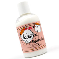 TOASTED MARSHMALLOWS Body Lotion 4oz