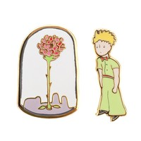 The Little Prince Enamel Pin Set – Out of Print