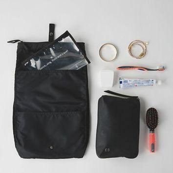 DCCK8X2 sweaty or not kit | women's bags | lululemon athletica