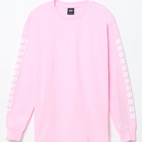 OBEY Jumble Long Sleeve T-Shirt at PacSun.com