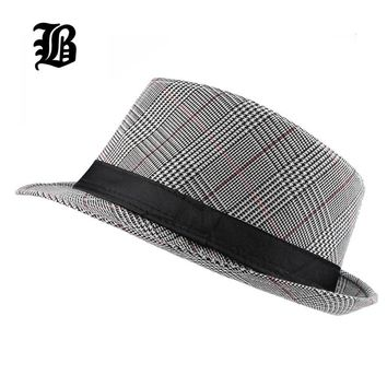 FLB Unisex Summer Wide Brim Straw Sun Hat