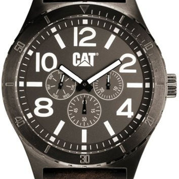 Caterpillar  Mens Camden Analog Watch