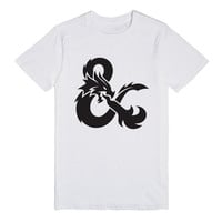 dungeons and dragons ampersand