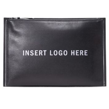 INSERT LOGO HERE Pouch