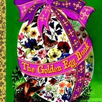 The Golden Egg Book (Big Little Golden Books)