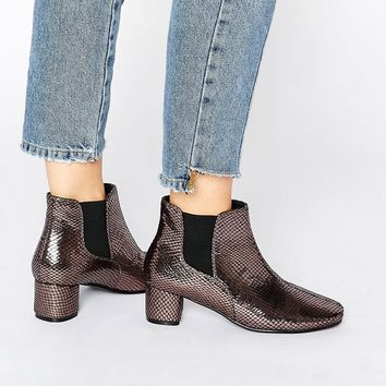 ASOS RANERA Chelsea Ankle Boots