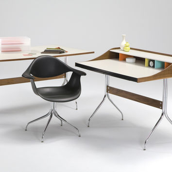 Herman Miller ® George Nelson Writing Desk