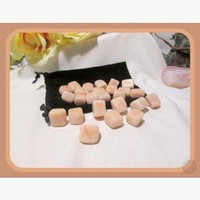 """Intuition"" Moonstone Rune Set"