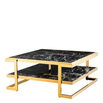 2 Level Marble Top Coffee Table | Eichholtz Senato