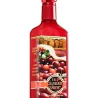 Deep Cleansing Hand Soap Fall Cranberry Harvest