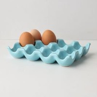 Farmer's Egg Crate - Anthropologie.com