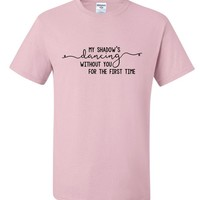 Niall Horan - Too Much To Ask - My Shadow's Dancing T-Shirt