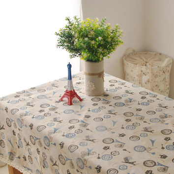 Home Decor Tablecloths [6283623750]