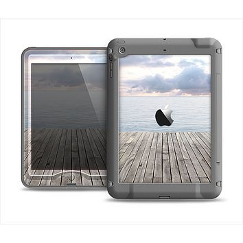 The Paradise Dock Apple iPad Mini LifeProof Nuud Case Skin Set