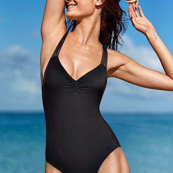 Macram One-piece - Beach Sexy - Victoria's Secret