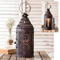 CTW Home Collection - Paul Revere Candle Lantern
