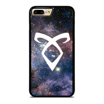SHADOWHUNTERS ANGELIC RUNE NEBULA iPhone 7 Plus Case Cover