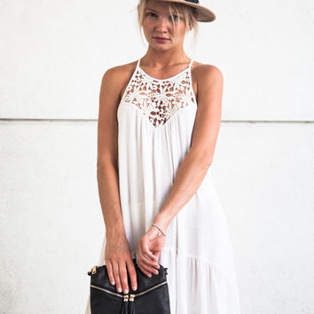 Tassel my Fringe Crossbody Bag