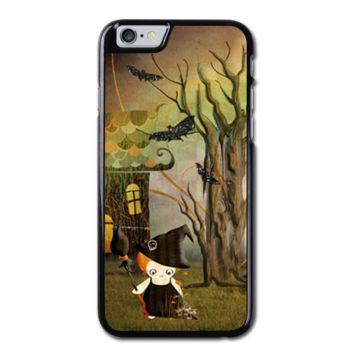Halloween Come To My House iPhone 6 Hard Case (4.7 Inch) - Custom iPhone 6 Cases (4.7 Inch)