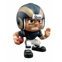 Party Animal Lil Team Running back - NFL St. Louis Rams