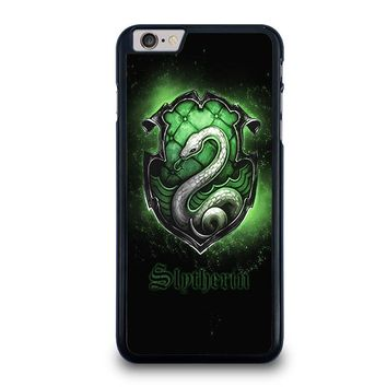 SLYTHERIN LOGO iPhone 6 / 6S Plus Case Cover