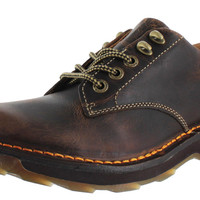 Dr. Martens Lachlan Men's Leather Casual Oxfords Shoes
