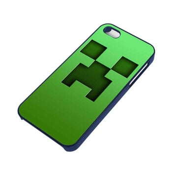 CREEPER MINECRAFT iPhone 5 / 5S Case