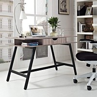 Turnabout Office Desk