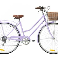 Buy Reid Vintage Ladies Bike 6 Speed (Special Edition) | Lifetime Warranty