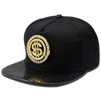 Hip-hop Cotton Baseball Cap Boy Stylish Hats [6542823683]