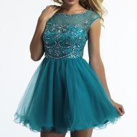 Dave and Johnny 9749 Dress