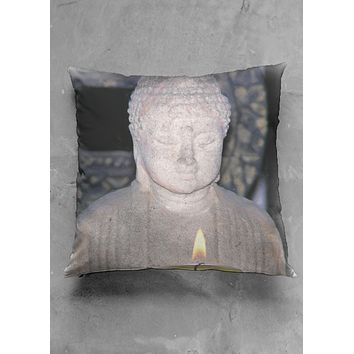 Buddha Meditation Pillow