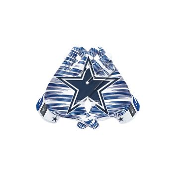 Nike Vapor Jet 3.0 On-Field (NFL Cowboys) Men's Football Gloves