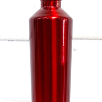 OGGI: Red Speckled Deco {17 oz}