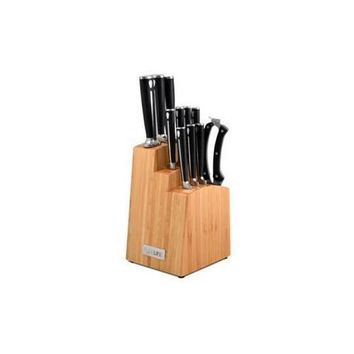 12pc Knife Block Set