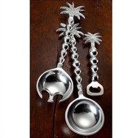 Palm Tree Servers | Candy's Cottage