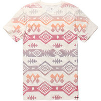 On The Byas Jacinto Ombre Crew Tee at PacSun.com